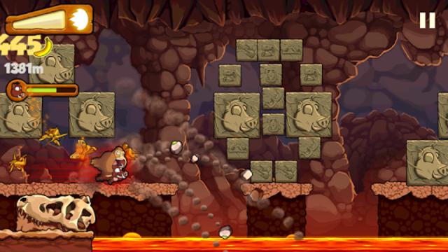 Banana Kong screenshot 11