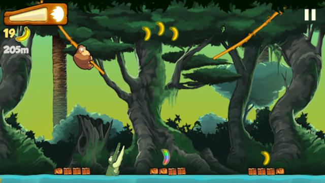 Banana Kong screenshot 20