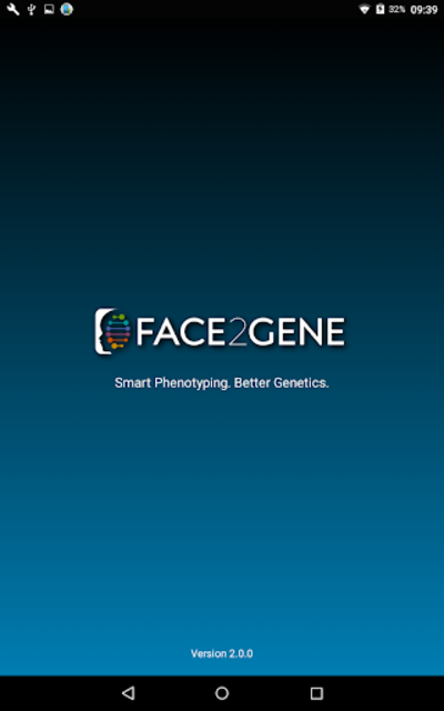 Face2Gene screenshot 8
