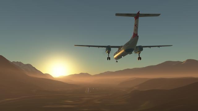 Infinite Flight - Flight Simulator screenshot 2