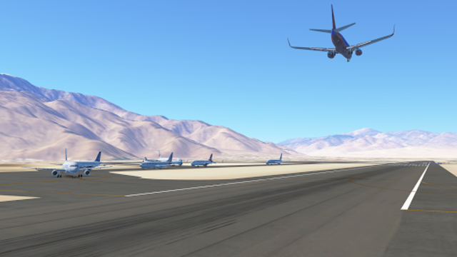 Infinite Flight - Flight Simulator screenshot 8