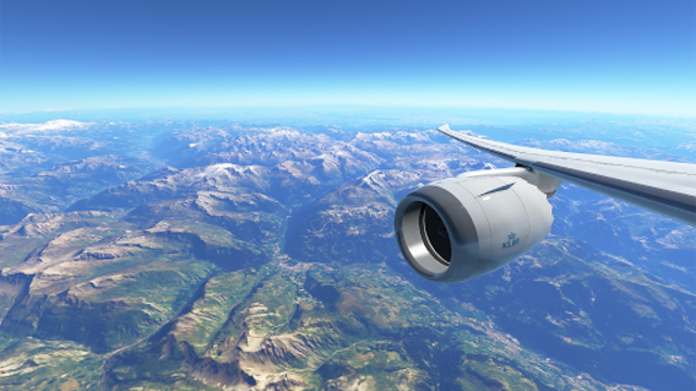 Infinite Flight - Flight Simulator screenshot 10