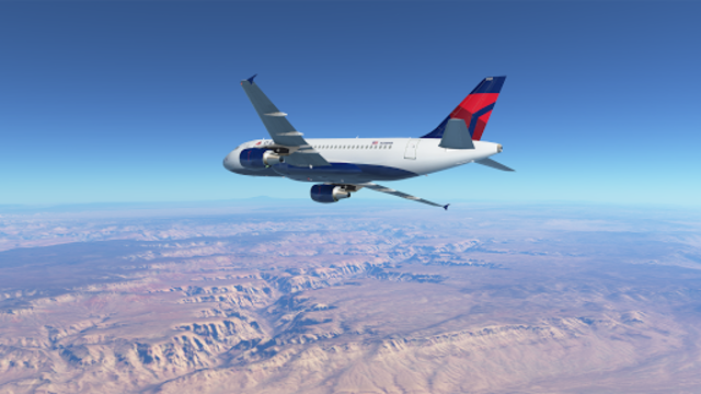Infinite Flight - Flight Simulator screenshot 11