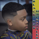 Icon for Black Boy Hairstyles