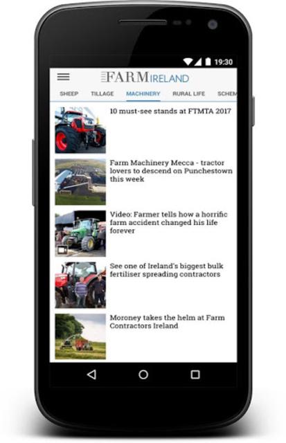 Farming Independent screenshot 6