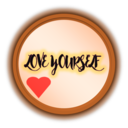 Icon for Anxiety motivational quote