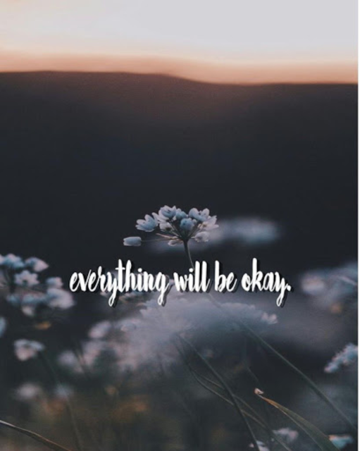 Anxiety motivational quote screenshot 2