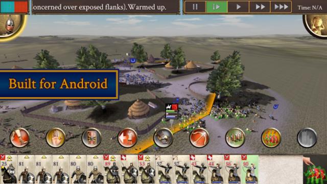 ROME: Total War - Barbarian Invasion screenshot 2