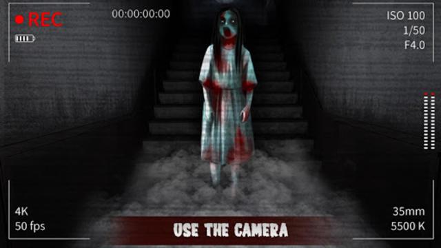 Horror House Escape 2020 : Granny Ghost Games screenshot 3