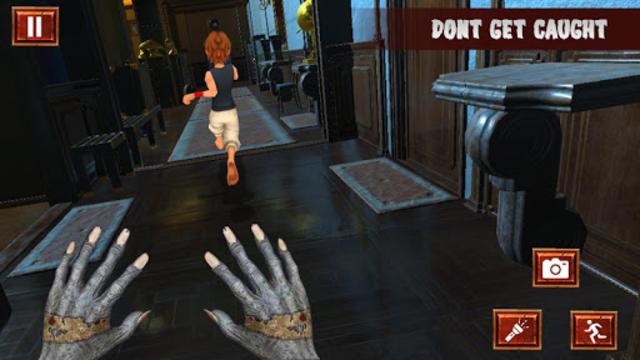 Horror House Escape 2020 : Granny Ghost Games screenshot 5