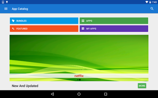 MaaS360 MDM for Android