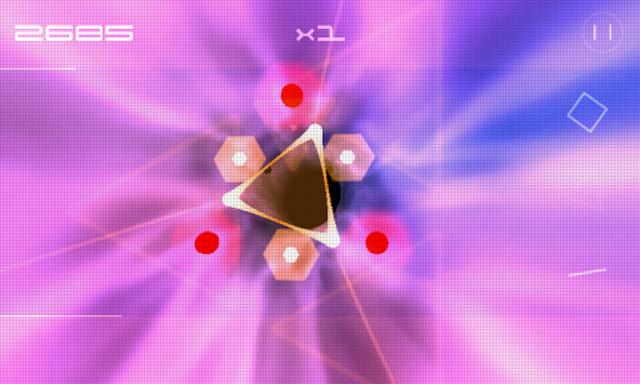 DubSlider: Warped Dubstep screenshot 1