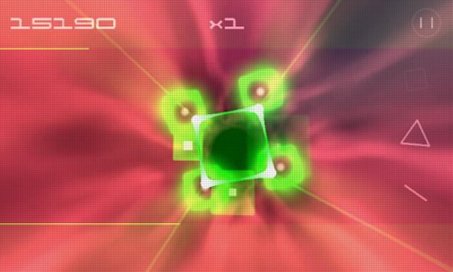 DubSlider: Warped Dubstep screenshot 3