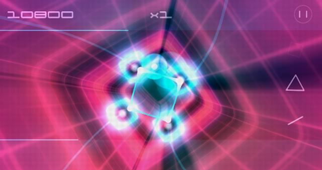 DubSlider: Warped Dubstep screenshot 7