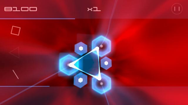 DubSlider: Warped Dubstep screenshot 8