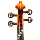 Icon for Fiddlerman Violin and Fiddle Tuning Guide