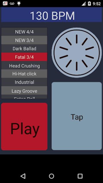 Kaboom Metal Drums screenshot 1
