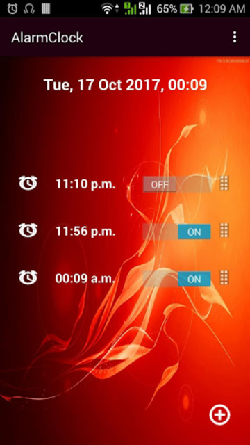 Alarm Clock Pro screenshot 3