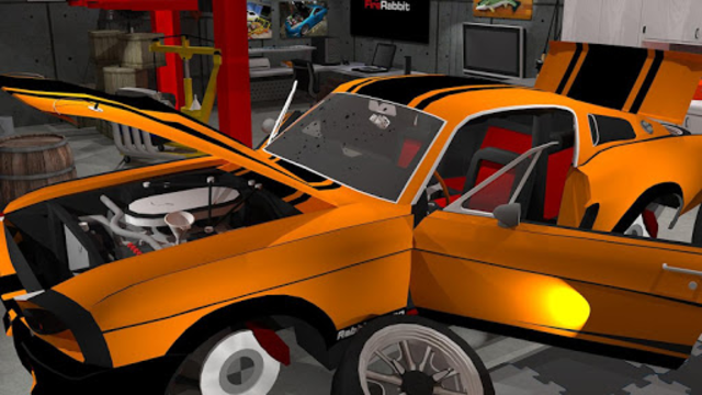 Fix My Car >> About Fix My Car Classic Muscle Car Google Play Version Fix My