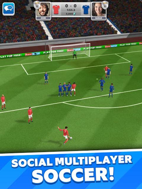 Score! Match screenshot 7