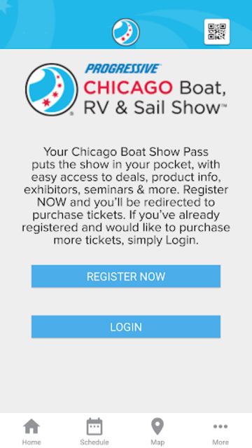 Chicago Boat Show Pass screenshot 4