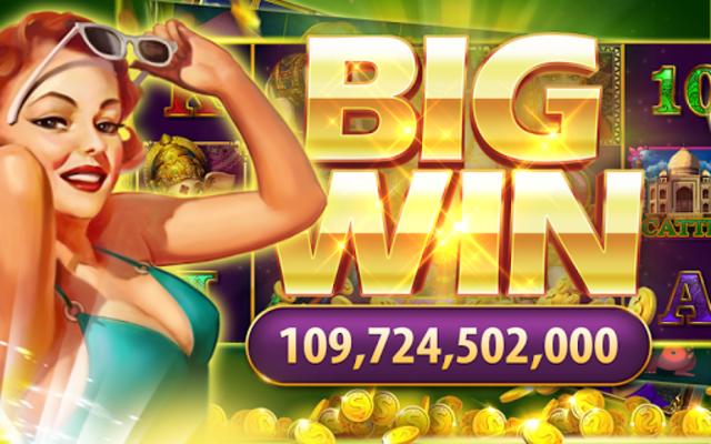 Slots Free - Big Win Casino™ screenshot 2