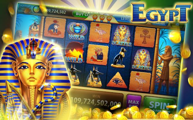 Slots Free - Big Win Casino™ screenshot 3