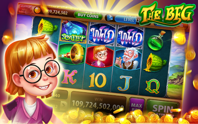 Slots Free - Big Win Casino™ screenshot 4