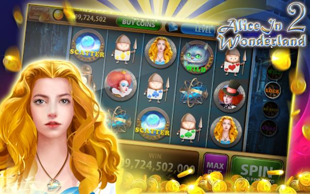 Slots Free - Big Win Casino™ screenshot 5