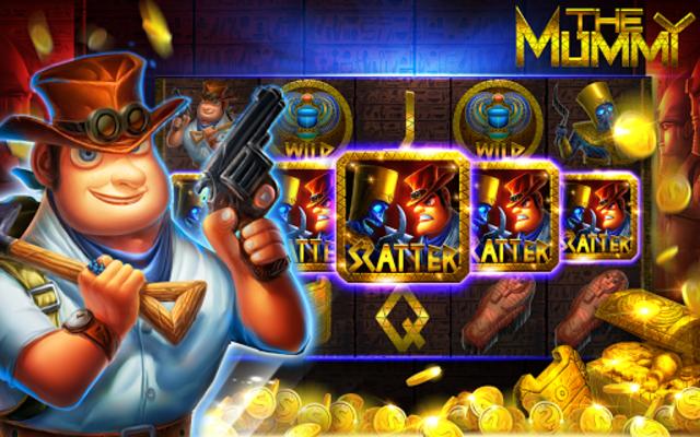 Slots Free - Big Win Casino™ screenshot 7
