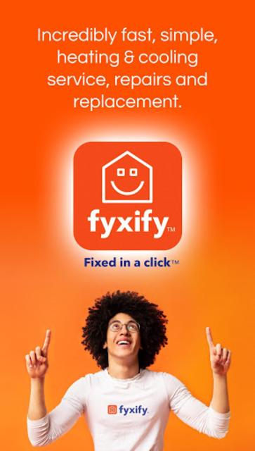 fyxify screenshot 1