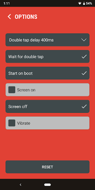 Next Track: Skip tracks with volume buttons screenshot 3