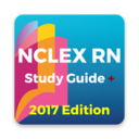 Icon for NCLEX RN Study Guide 2018
