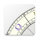 Icon for Astrology Charts