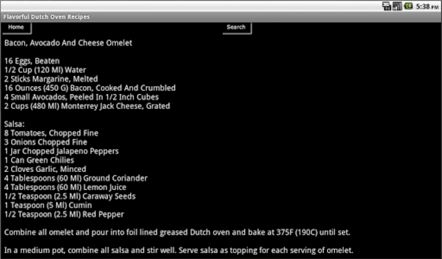 500 Dutch Oven Recipes screenshot 7
