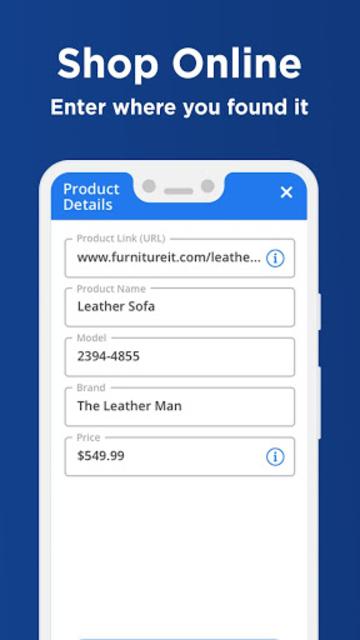 FlexWallet screenshot 6