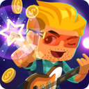 Icon for Beat Bop: Pop Star Clicker