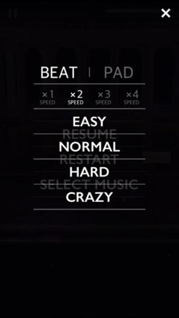 MELOTUBE - Video Rhythm Game screenshot 3