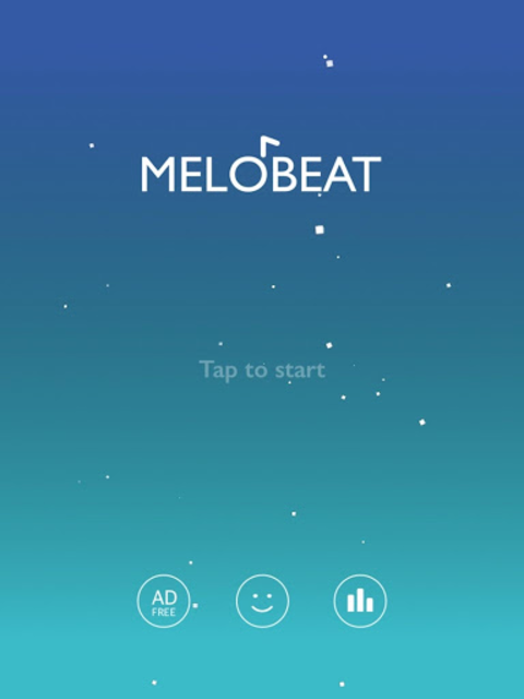 MELOBEAT - Awesome Piano & MP3 Rhythm Game screenshot 5