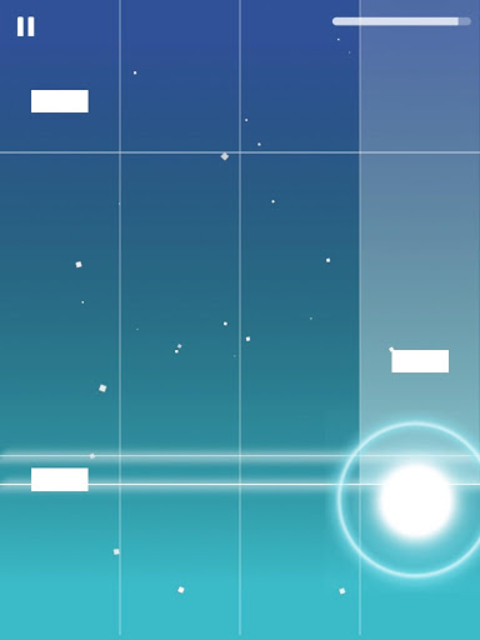 MELOBEAT - Awesome Piano & MP3 Rhythm Game screenshot 6
