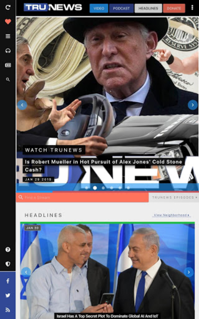 TruNews screenshot 4