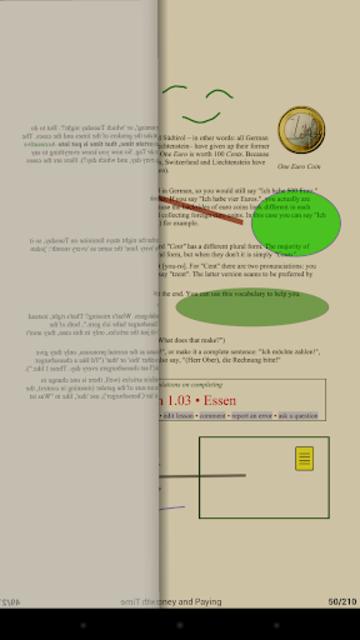 PDF Plugin - Moon+ Reader screenshot 3