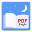 Icon for PDF Plugin - Moon+ Reader
