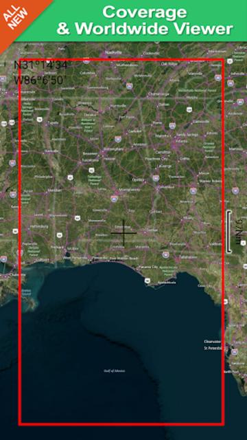 Alabama GPS Map Navigator screenshot 8