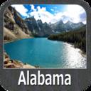 Icon for Alabama GPS Map Navigator