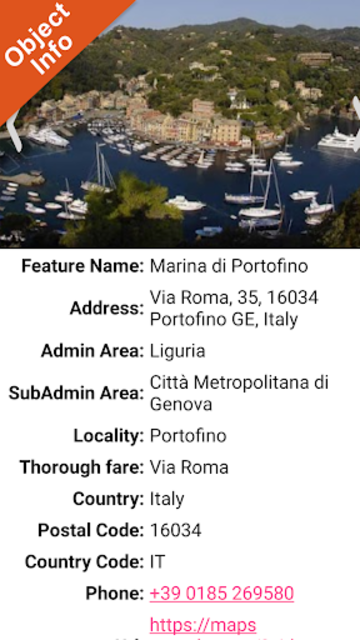 FlyToMap All in One GPS Charts Marine and Lakes screenshot 8