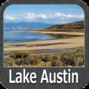 Icon for Lake Austin - Texas GPS Map Navigator