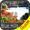 Icon for The Blue Hills Reservation GPS Map Navigator