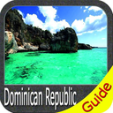 Icon for Dominican Republic GPS Map Navigator