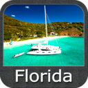 Icon for Marine Florida GPS Nautical Charts